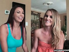 latina-shares-her-bf-with-her-blonde-friend