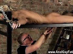 hardcore-gay-master-kane-has-a-fresh-toy-a-metal-sofa-frame