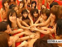 pov-japanese-orgy-harem-succulent-blowjob-and-handjob