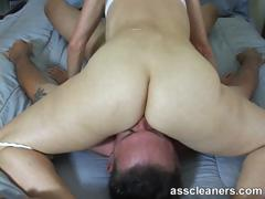 horny-mistress-demands-for-ass-licking-while-she-sucks-cock