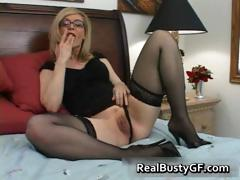 blonde-mom-in-glasses-licking-stiff-part1