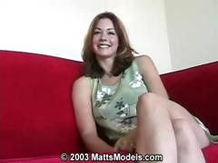Only Known Video of Pretty One Time Model Jayden with Big Tits and Ass