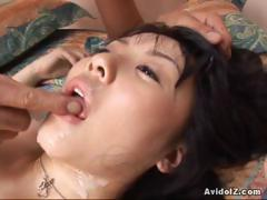 beautiful-tsubomi-face-covered-in-cum