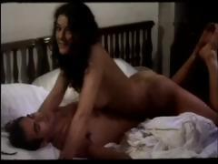 Andrea Albani And Eva Lyberten - The Hot Girl Juliet