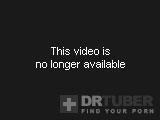 Two hot blonde sluts spank guy ass part3
