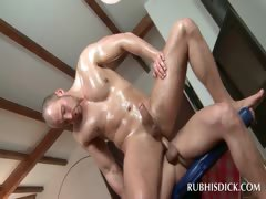 sexy-gay-masseur-rides-large-penis